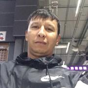 Aziz, 39, г.Уссурийск