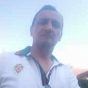Elcin Hesretov, 52, г.Баку