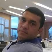Руслан, 41, г.Баку