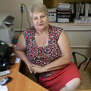 Татьяна, 61, г.Целина