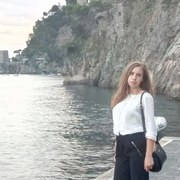 Svetlana, 32, г.Неаполь
