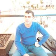 Тамерлан, 35, г.Баку
