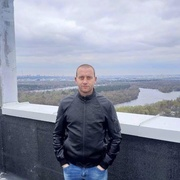 Юрий, 35, г.Гадяч