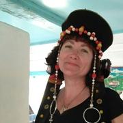 Галина, 51, г.Сатка