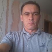 Павел Борисов, 46, г.Яранск