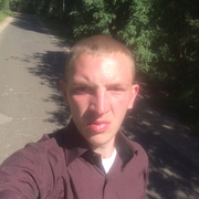 Виктор, 21, г.Семенов