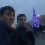 Шухрат, 24, г.Душанбе