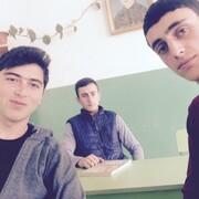 A★R★, 16, г.Ереван