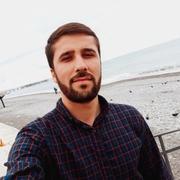 Мухаммед, 28, г.Туапсе