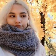 Варвара, 19, г.Иркутск