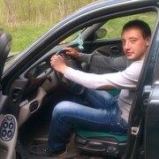 Виталик Терентьев, 27, г.Витебск