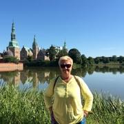 Marianna, 55, г.Хоторн