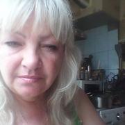 Людмила, 58, г.Никополь