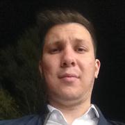 Давлет, 27, г.Стамбул