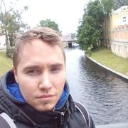Кирилл, 30, г.Сергиев Посад