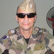 Colin Klaus, 56, г.Сайгон