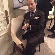 Laurent, 47, г.Париж