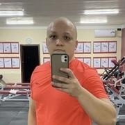Аз, 33, г.Ташкент