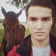 Dima, 20, г.Казань