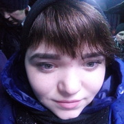 Nastya Chtanko, 21, г.Южноукраинск