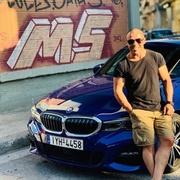 Серж, 41, г.Кемерово