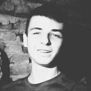 Влад, 20, г.Ирпень