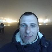 САНЕК СЛЕСАРЬ, 31, г.Минск