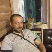 Артём, 38, г.Ярославль