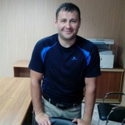 Юрий, 35
