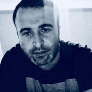 Лексо, 36, г.Дюссельдорф