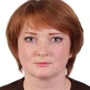 Svitlana, 44, г.Гайворон