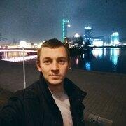 Пётр, 22, г.Минск