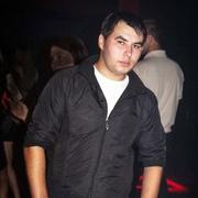 александр, 27, г.Скопин