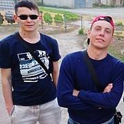 Александр, 22, г.Дюссельдорф