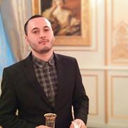 Эмиль, 24, г.Баку