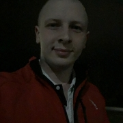 Влад, 30, г.Могилёв