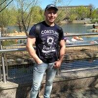 dima, 41 год, Близнецы, Москва