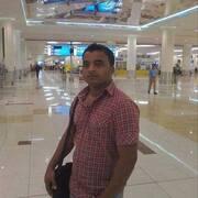 Vikas Mudaliyar, 34, г.Мумбаи
