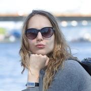 Таня, 30, г.Санкт-Петербург