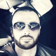 shota, 31, г.Тбилиси