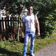 Евгений, 23, г.Щелково