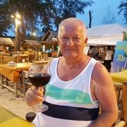Евгений, 57, г.Владивосток