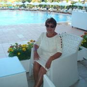 Валентина, 62, г.Бугуруслан