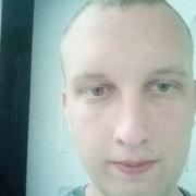Евгений, 20, г.Георгиевск