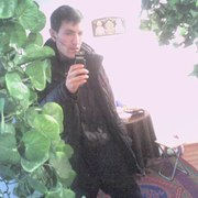 Алекс, 38, г.Еманжелинск