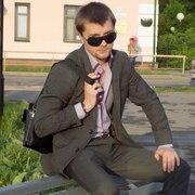 Владимир Павлов, 28, г.Ярославль