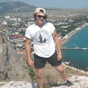 Никита, 23, г.Симферополь