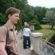 Александр, 35