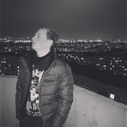 Ян, 30, г.Минск
