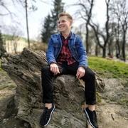 Віталік Шпільман, 22, г.Львов